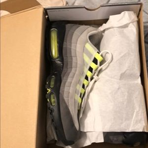 95 OG Nike Air Max